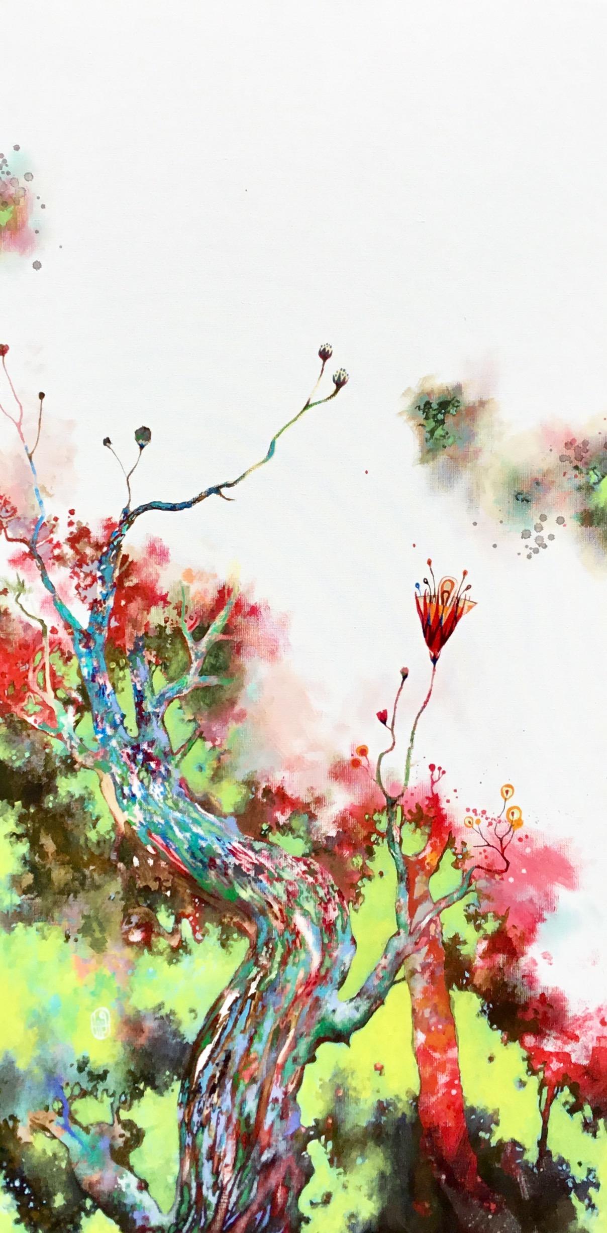 EDA, peinture, Tang
