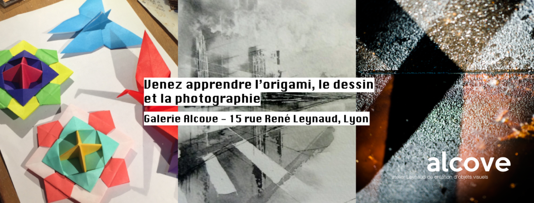 Lyon, Art, Galerie