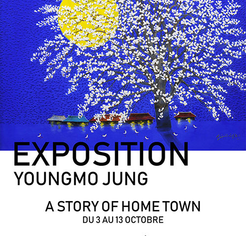 Exposition YoungMo Jung