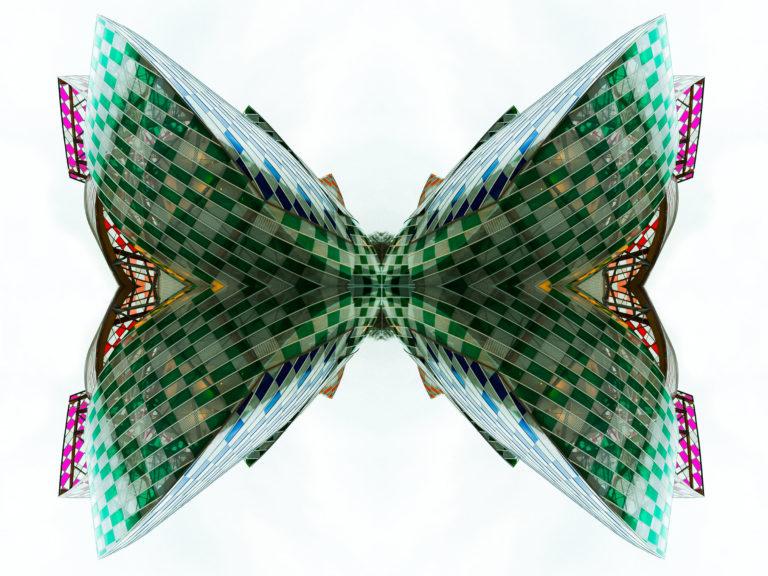 Sébastien Ferraro - Butterfly Effect